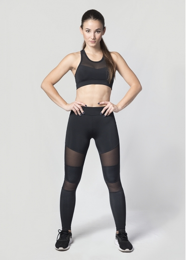 Transparencia de legging negro - 3 part 8