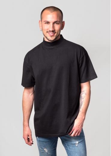 Thai black t-shirt