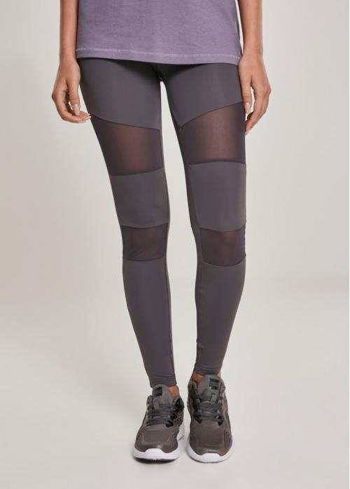 Leggings Yoga Burgundy