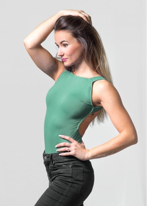 Body Verónica Agua