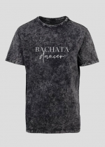 Camiseta desgastada Bachata dancer
