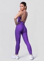 Mono Bali Violeta