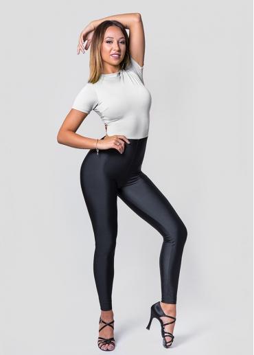 Andrea White Jumpsuit