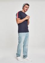 Camiseta mangas linea