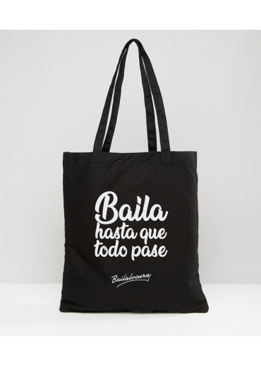 Bolsa Tote Bag